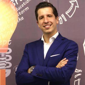 Ricardo Bastos Dias